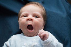 Hypno birthing Luca